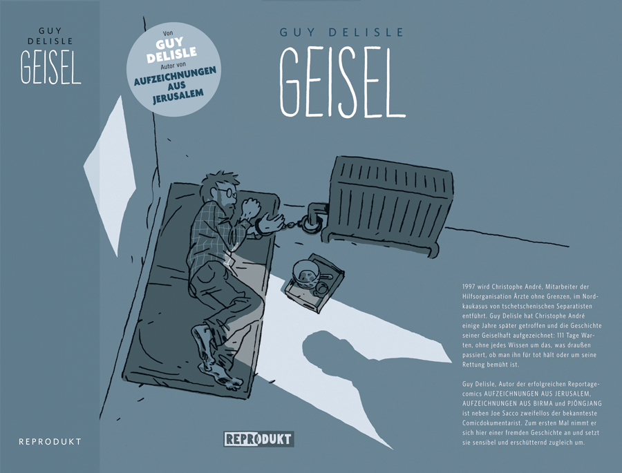 Delisle_Geisel_Cover