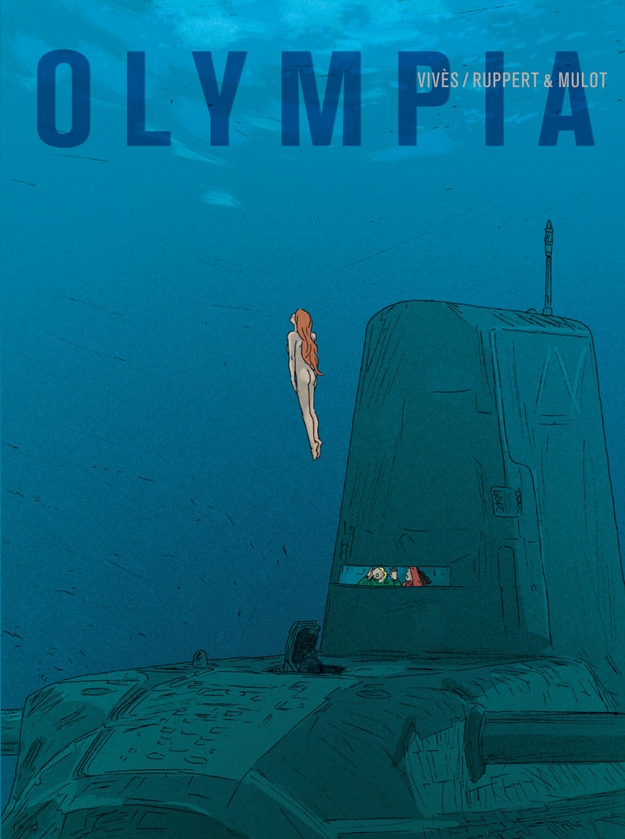 Olympia_Frontcover