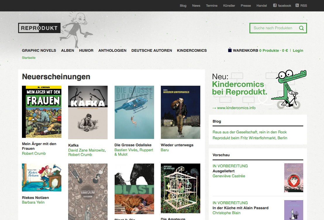 neuewebsitescreenshot